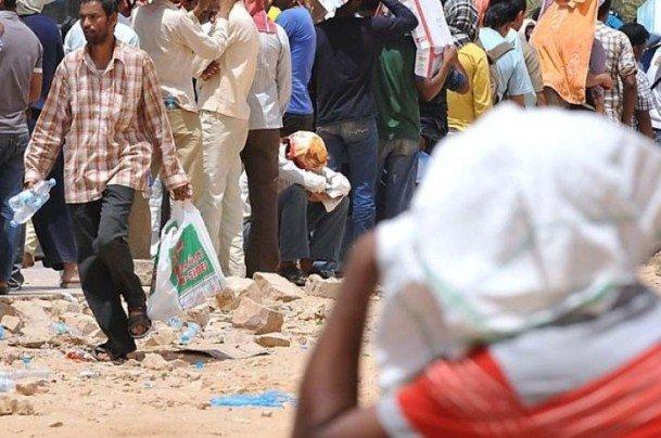 العمال الآسيويون: السعودية أسوأ من الجحيم
