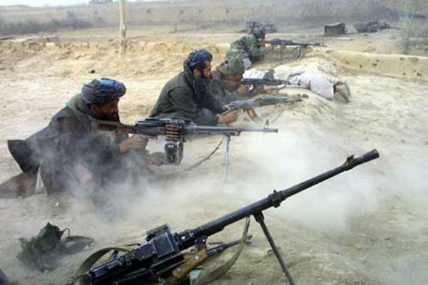 صوبہ ہرات میں طالبان کے حملے میں 10 افراد ہلاک