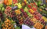 نارنگی پاکستان هم وارد بازار میوه شد/قیمت سیب درختی افزایش یافت