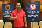 Bir İranlı ABD'nin en iyi teknik direktörü oldu