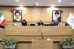 ۳ زبانه شدن تابلوهای غیر ترافیکی در منطقه ثامن مشهد