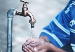 داراب تابستان امسال کمبود آب ندارد