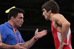 Mohammad Bana named Iran's Greco-Roman wrestling team coach