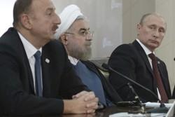İran, Azerbaycan ve Rusya cumhurbaşkanları buluşacak