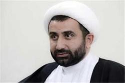 التعرض الى الشيخ عيسى قاسم خط أحمر لثورة الشعب البحريني