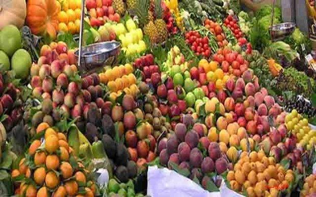 بساط میوههای قاچاق در حال برچیده شدن/میوههای تابستانه ارزان شد