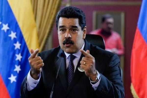 مادورو دستور اخراج نماینده اتحادیه اروپا را صادر کرد