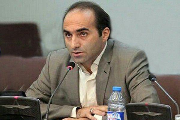 سخاوت خیرخواه دبیر كارگروه تسهیل و رفع موانع تولید آذربایجان شرقی