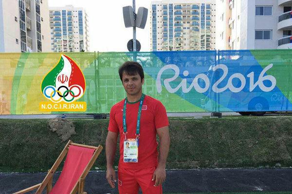 حسن رنگرز مدیر موزه ملی ورزش شد