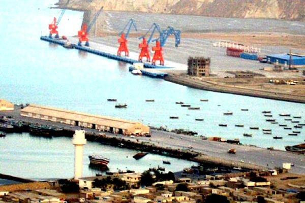 CPEC, geo-strategic and economic significance