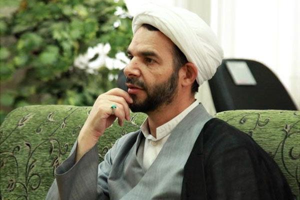 «حجت الاسلام خلیلی» رئیس کل دادگستری گیلان شد