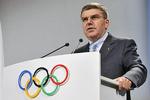رئیس کمیته بین المللی المپیک درگذشت «بهمن گلبارنژاد» را تسلیت گفت