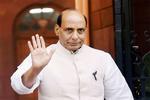 کشمیر بھارت کا اٹوٹ انگ ہے/علیحدگی پسندوں کو آزادی نہیں ملےگی