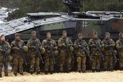 الجيش الألماني يعزز الإجراءات الأمنية لجنوده في قاعدة إنجرليك جنوب تركيا