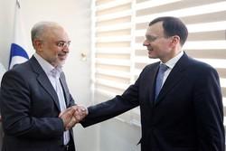 مذاکرات ایران و روسیه برای احداث واحدهای جدید نیروگاهی در بوشهر