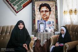 هشت سال گذشت/ حق مطلب در مورد شهید رضایی نژاد ادا نشد