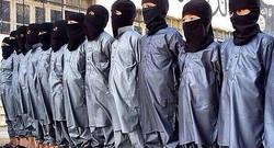 """""""داعش"""" يدرب 1400 طفل إيزيدي مختطف على العمليات الانتحارية"""