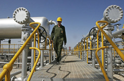 Iran, China sign new oil contract