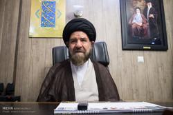 گفتگو با آیت الله سید هاشم بطحایی