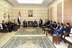 بروجردی: سوریه بهای مقاومت در مقابل حامیان تروریسم را می پردازد