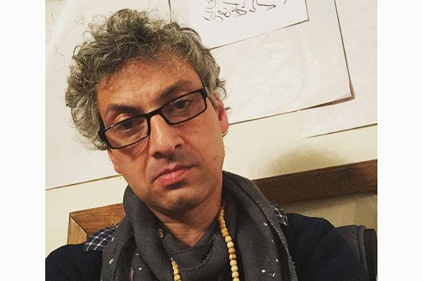 بازیگر طنز معروف در بیمارستان بستری شد +عکس
