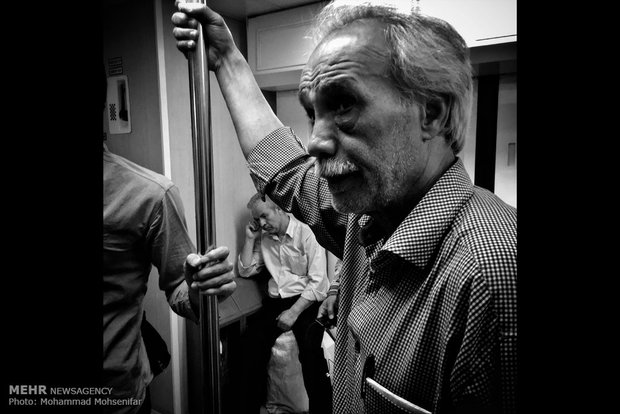 A view of daily life in Iran – 48