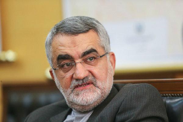 علاء الدین بروجردی