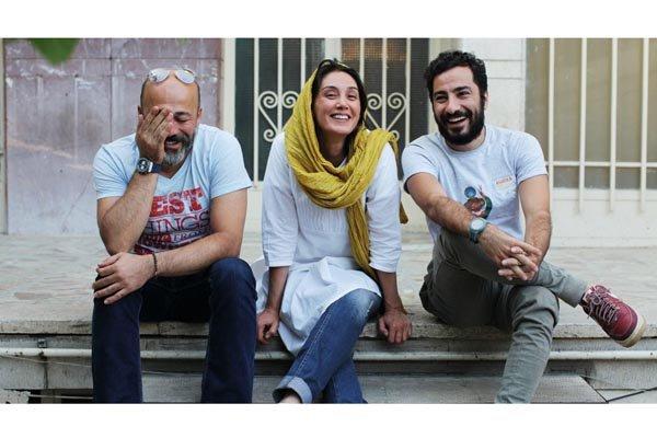 İranlı filme Belçika'dan büyük ödül