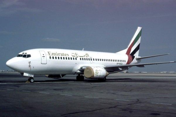 فرود اضطراری در فرودگاه دبی/ پروازها عادی شد
