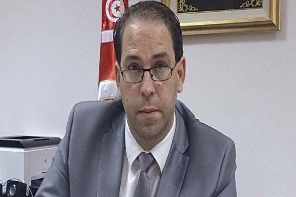 یوسف الشاهد نخست وزیر جدید تونس