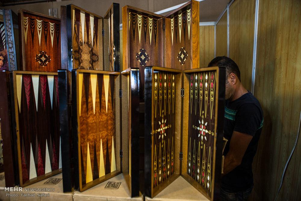نمایشگاه تجهیزات خانه مدرن