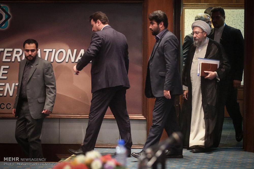 بزرگداشت روز حقوق بشر اسلامی