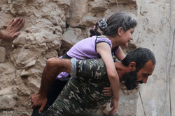 'Save the Children' calls for immediate 48-hour ceasefire in Syria