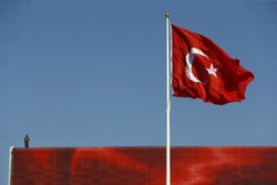 ترکیه مدعی ارسال کمکهای بشردوستانه به حلب شد