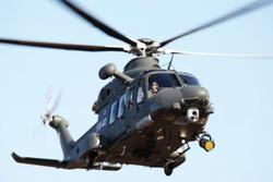 سقوط یک فروند بالگرد ناتو در افغانستان ۷ کشته و زخمی برجا گذاشت