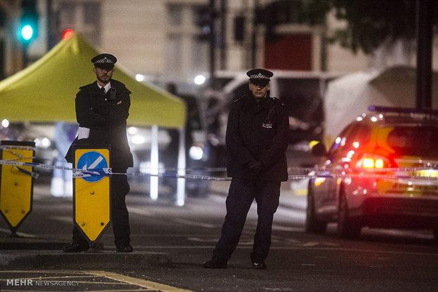 سوئٹزرلینڈ میں مسلح شخص  نے 7 افراد کو زخمی کردیا