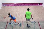بانوی اسکواشباز همدانی به مسابقات جهانی اسپانیا اعزام میشود