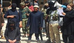 """""""داعش"""" يعدم ٦١ مدنياً من المحتجزين جنوب غربي كركوك"""