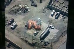 مقتل والي الجزيرة ومسؤول تجنيد الانتحاريين بضربة جوية في تلعفر