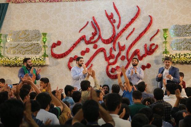 Birthday anniversary of Hazrat Masoumeh (AS)