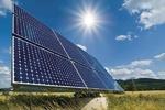 إطلاق محطة لتوليد الطاقة الشمسية من قبل شركة معرفية إيرانية
