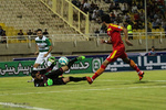 تیم فوتبال دانشجویان برابر فولاد خوزستان به میدان میرود