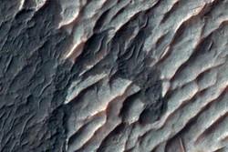 مریخ هم دستخوش تغییرات آب و هوایی شده است