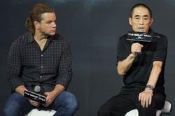ژانگ ییمو به دفاع از مت دیمون برخاست/ قهرمانسازی از سفیدها