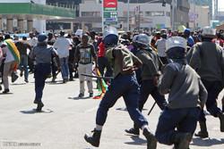 زمبابوے میں کشیدگی میں اضافہ