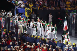 Rio 2016 declared open with colorful ceremony