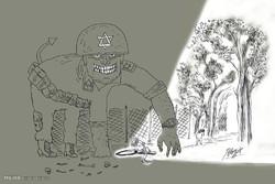 کاریکاتۆره ههڵبژێردراوهکان؛ ڕیکۆردی مێژوویی گهرمای هاوینی ۲۰۱۶