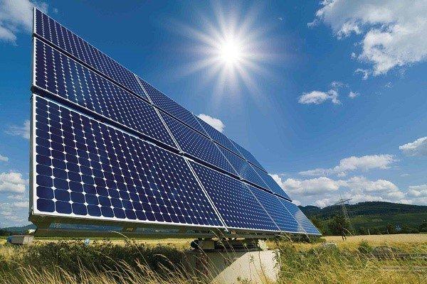 Eng. Min. unveils largest solar plant
