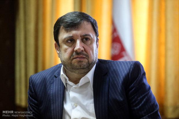 دیدار ابوالحسن فیروزآبادی از خبرگزاری مهر