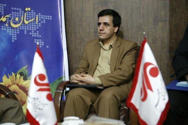 ۲۲۶ تشکل کارگری و کارفرمایی در استان همدان فعال است